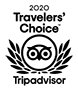 Traveler's choice 2020 - TripAdvisor